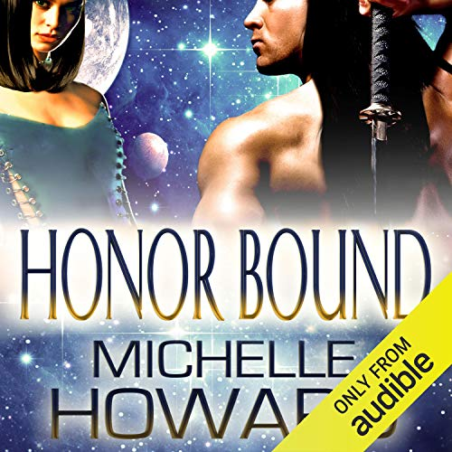 Couverture de Honor Bound