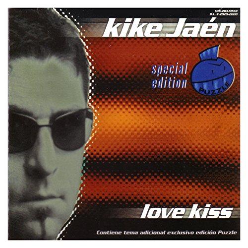 Love Kiss (Club Mix)