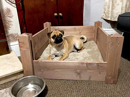dog whelping box Scatola per Il Parto del Cane APROX 90X90