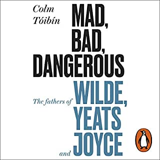 Mad, Bad, Dangerous to Know cover art