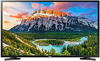 Samsung 40 Inch Full HD Smart TV, Black - UA40N5300RXUM