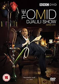 The Omid Djalili Show - Series One
