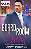 Boardroom Beard (Contemporary Office Romance)
