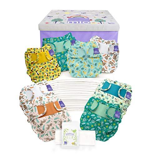 Bambino Mio, mioduo kit de la naissance à la propreté, forêt tropicale