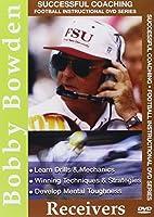 Successful Football Coaching: Bobby Bowden - Recei [DVD] [Import]