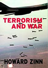 Terrorism and War (Open Media Series)