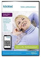klicktel Telefon- und Branchenbuch Herbst 2020. Fuer Windows 7/8/10