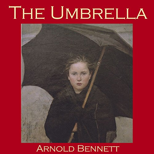The Umbrella cover art