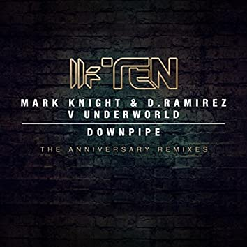 Downpipe (The Anniversary Remixes)