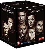 Vampire Diaries - L'intégrale complète de la série (8 saisons) - DVD