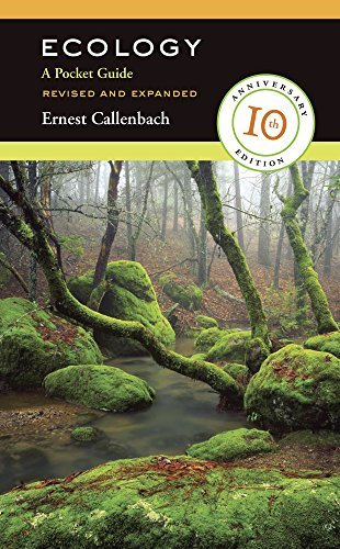 Ecology, Revised and Expanded: A Pocket Guide
