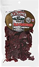 Old Trapper Beef Jerky 10oz, Naturally Smoked, Old Fashioned Original (Pack of 1)