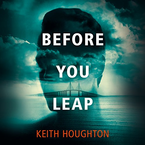 Before You Leap Titelbild