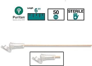 Puritan Medical Cap-Shure 6