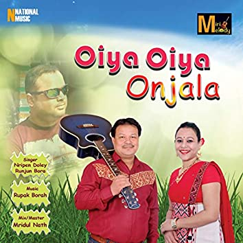 Oiya Oiya Onjala - Single