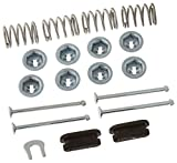 Carlson Automotive Replacement Brake Hold-Down Parts Kits