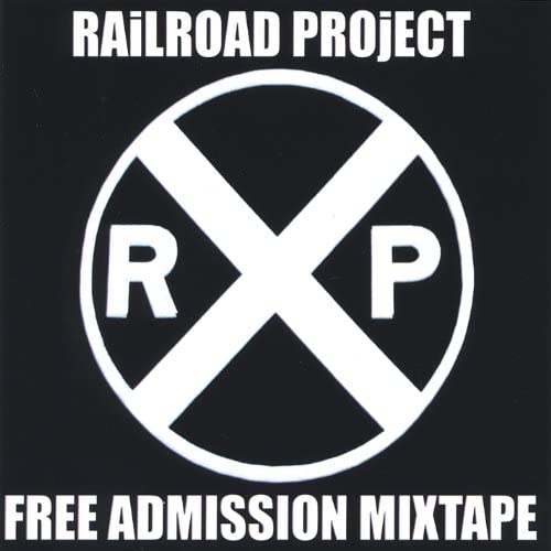 Railroad Project