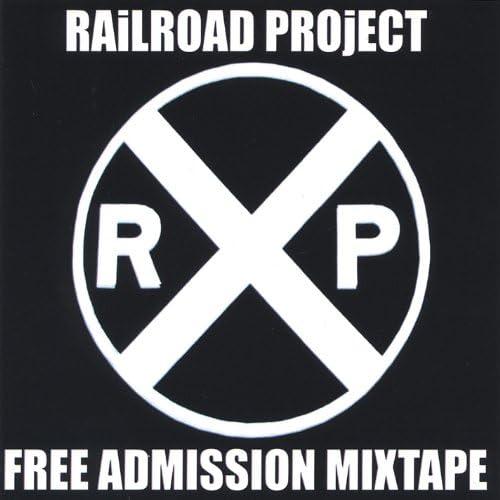 Railroad Project