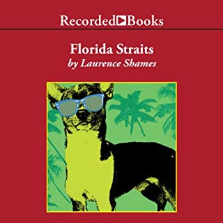 Florida Straits audiobook cover art