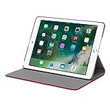 Logitech Hinge Case for iPad Air Mars Red Orange