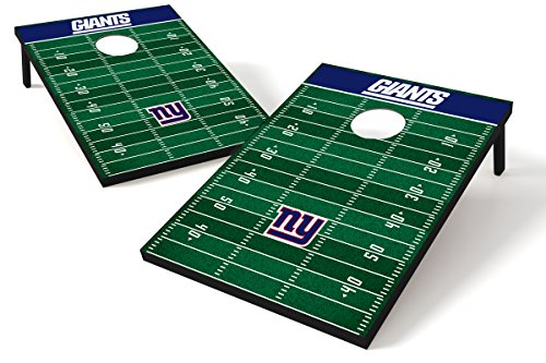 Best cornhole ny giants for 2020