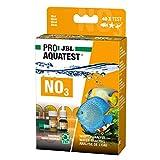 JBL Kit de Prueba de Agua para acuarios de Agua Dulce y Salada, nitrato ProAquaTest NO3