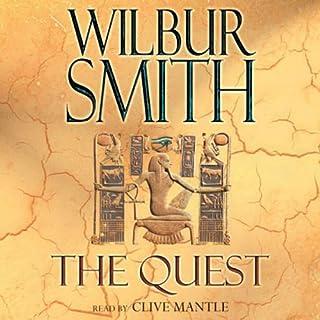 The Quest Titelbild