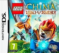 Lego Legends Of Chima: El Viaje De Laval