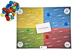 Mixed emotions social development learning game