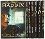 The Shadow Children, the Complete Series: Among the Hidden; Among the Impostors; Among the Betrayed; Among the Barons; Among the Brave; Among the Enemy; Among the Free
