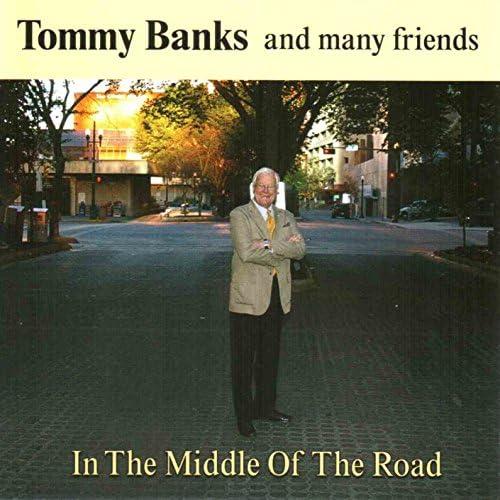 Tommy Banks