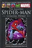 The Amazing Spider-Man: Coming Home (The Marvel Graphic Novel Collection)