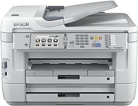 エプソン プリンター A3 インクジェット 複合機 ビジネス向け PX-M5041F (FAX付)