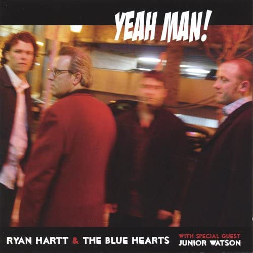 Ryan Hartt & the Blue Hearts
