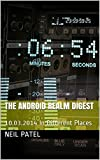 The Android Realm Digest: 10.03.2014 In Different Places (English Edition)