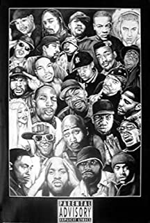 Best rap god artwork Reviews