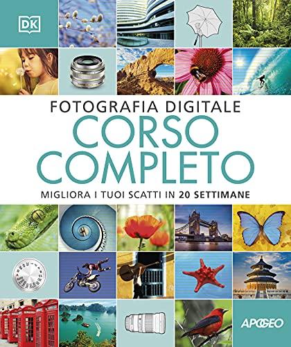 Fotografia Digitale Corso Completo