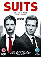 Suits [DVD] [Import]