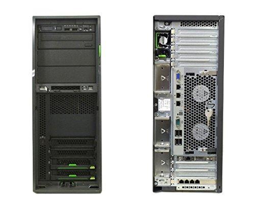 『【中古】 富士通 PRIMERGY TX300S7 XeonE5-2643-3.3GHz/8GB/300GB*2/RAID』の1枚目の画像