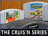 The Cruis'n Series - The Ultimate N64 Racing Experience