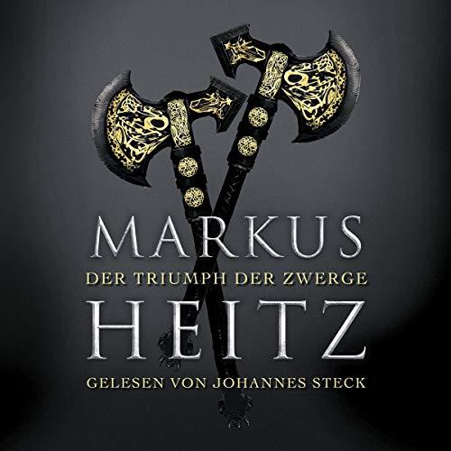 Der Triumph der Zwerge cover art