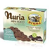 Galletas Nuria Mini Xoco Sin Gluten Birba 200g
