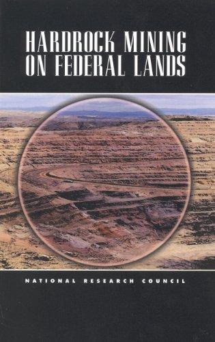 Hardrock Mining on Federal Lands (English Edition