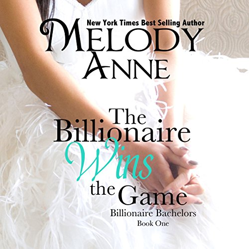 The Billionaire Wins the Game  cover art