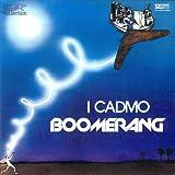 Boomerang...