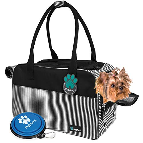 Transportadora Para Perro marca PetAmi