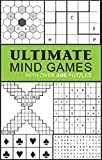 Ultimate Mind Games: With Over 4...