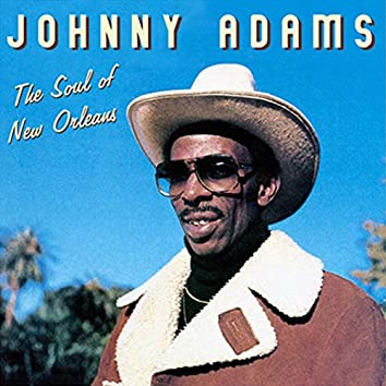 The Soul of New Orleans