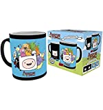 GB Eye LTD, Adventure Time, Personajes, Taza Mgica cambiante de Color