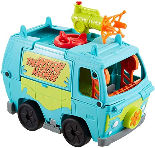 Fisher-Price Imaginext Scooby-Doo Transforming Mystery...